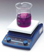 Magnetic stirrer MSH-A