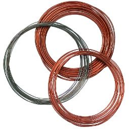 Tubing, SS 1/16 OD x 0.02 ID >100ft, minimum order: 101 FT in one piece
