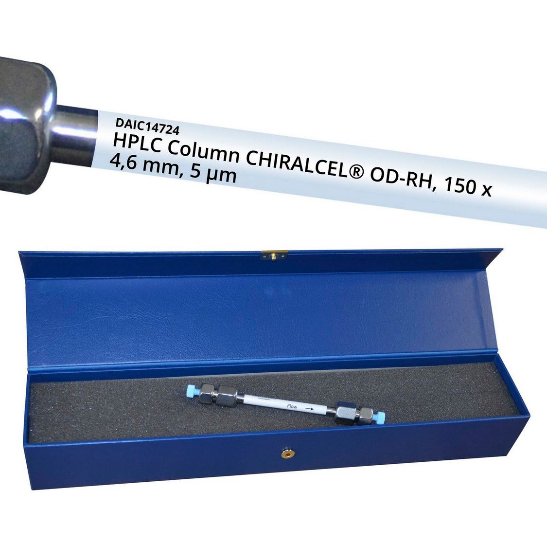 HPLC Column CHIRALCEL® OD-RH, 150 x 4,6 mm, 5 µm
