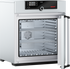 Sterilizer SF110, forced air circulation, Single-Display, 108 l, 20°C - 250°C, with 2 Grids