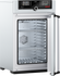 Sterilizer SF75plus, forced air circulation, Twin-Display, 74 l, 20°C - 250°C, with 2 Grids