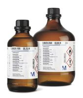 Acetonitrile hypergrade for LC-MS LiChrosolv, 2,5 L, orderable only in packs of 4
