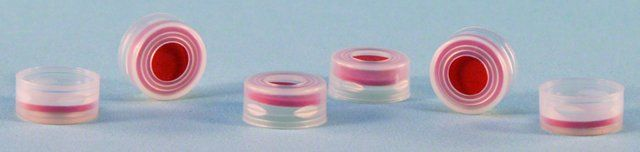 KIM-SNAPS W/PTFE/RED RUBBER, NATURAL, PK /1000