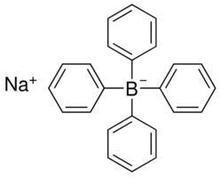 SODIUM TETRAPHENYLBORATE, ACS