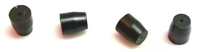 PK10 0.4MM ID M-2A FERRULE, GC/MS, FOR A