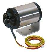 Position feedback adapter, for air actuator